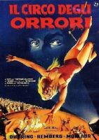 Circus Of Horrors (Classic Horror Collection) [DVD][Region 2]