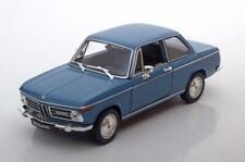 1:24 Welly BMW 2002ti blue
