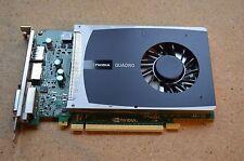 PNY VCQ2000-T Nvidia Quadro 2000 1GB DDR5 PCI-E Graphics Card 2x DisplayPort DVI