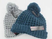 Gorras y sombreros de mujer de lana talla única