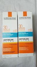 2x La Roche-Posay Anthelios Ultra Cream Sensitive Eyes SPF 30 High Protectn 50ml