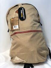 Vintage Kelty Daypack Sand 18L Backpack Brand New