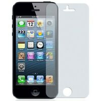 iPHONE 5S 5 5C ANTI-GLARE ANTI FINGERPRINT MATTE SCREEN PROTECTOR LCD FILM COVER