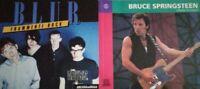 Blur + Bruce Springsteen - Aa.vv. - 1998 - Arcana, Giunti - lo