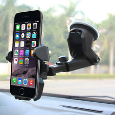 Universal Car Windshield Dashboard Holder Mount Stand For iphone X XS 8 7 6 6s 5