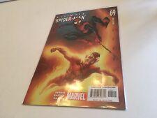 Marvel Comics Ultimate Spider-Man Issue #69