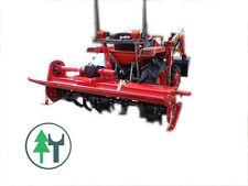 Bodenfräse BF135 1,35m 135cm + Seitenverschub Traktorfräse Ackerfräse Heckfräse