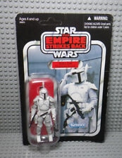 Boba Fett (Prototype Armor) - Star Wars Figure Empire Strikes Back - Kenner 2011