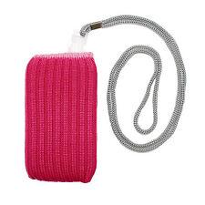 Unifarbene Socken für universale Handys & PDAs