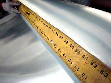 "FIBERGLASS CLOTH 4 KAYAK & CANOE -SATIN WEAVE 4 CURVES & CONTOURS 60""W X 5 YRDS"