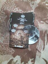 SEGES FINDERE/STOLZKRIEG-der kampfgeist-CD-black metal