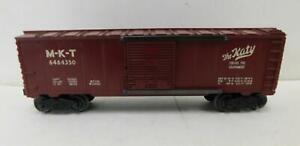 LIONEL 6464-350 KATY BOXCAR