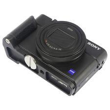 M6B Hand Grip Bracket for Sony Cyber shot DSC-RX100 M6 M7 VI VII RX100VII Black