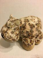 "Burton & Burton Leopard Cat   12"" Plush Stuffed Animal"