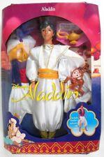 Aladdin Doll (Disney Classics)