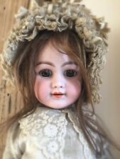 Antique Doll French DEP  Poupee