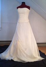 SAN PATRICK WEDDING GOWN  REFUNDABLE