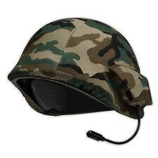 Hyperkin ComRad Gaming Audio Helmet Headset 4 Xbox 360 PS4 PS3 Wii U Wii PC Mac
