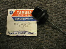 NEW NOS Yamaha Plug, Oil Level Dipstick YL2 YG5T AT1E HT1BM G6SB 180-15362-00-00