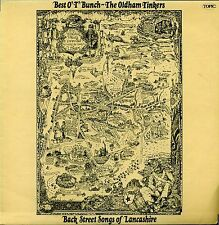 THE OLDHAM TINKERS Best O' T' Bunch UK 15 Track LP