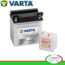 Batería Arranque Moto Varta Suzuki GS 500F (BK) 12V 11Ah 511013009