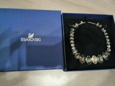 Swarovski original Collier Halskette Silver Voy Neu Kette 5017130
