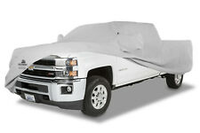 1987-1991 Ford F-150 Super Cab Long Bed Custom Fit Gray Superweave Car Cover
