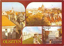B46168 Olsztyn Stare Miasto multiviews  poland