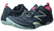 New Balance Womens Trail Running Shoes Minimus 10v1 Size 5.5 D wide wt10gb