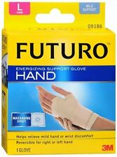 FUTURO Energizing Support Glove Hand Large 1 Each