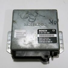 Porsche 944 s dispositif de commande control unit automobile 94461812400/Bosch 0261200080