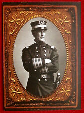 CIVIL WAR CHRONICLES - REAR ADMIRAL DAVID FARRAGUT - Chase Card #CP11