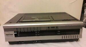 Ferguson Videostar 3V29 Video Cassette Recorder - VHS VCR