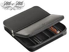 Portapenne Visconti Pelle 6 Posti   Visconti Dreamtouch Pen Case Made in Italy