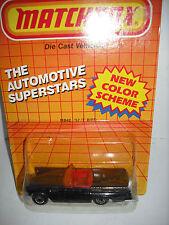 Matchbox Ford Diecast Cars