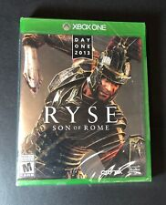Ryse Son of Rome [ DAY ONE Edition ] (XBOX ONE) NEW