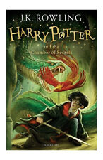 Harry Potter and the Chamber of Secrets by J. K. Rowling (Paperback, 2014)