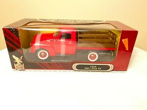 Road Signature 1950 GMC Pickup ''NEW,SEAL,MINT,CLASSIC TRUCK,DISPLAY MODELOWN IT