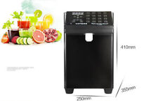 Fructose Quantitative Machine Fructose Dispenser for Commercial Bubble Tea 220V