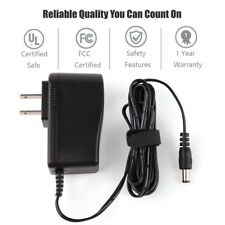 12V AC Power Adapter for Yamaha PA130 PA150 PSR-E253 PSR-E263 Keyboard Charger