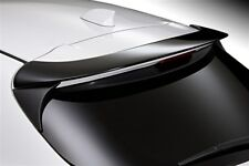 OE Style ABS Rear Trunk Spoiler For MY14-18 Mazda 3 BM HATCHBACK (UNPAINTED)