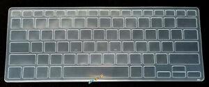 Keyboard Skin Protector for Asus VivoBook S13 S333 S333J S333JA S333JP S333EA