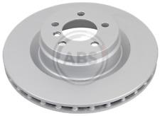 ABS 17721 Discos de freno LR031843