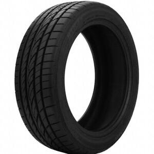 Sumitomo HTR A//S PO2 Performance Radial Tire 275//40R17 98W
