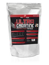 Creatin Monohydrat 100% rein, 1000g 1kg, Kreatin Pulver