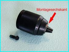 Röhm Bohrfutter  Metallbohrfutter  schnellspann  1/16 - 1/2  ---  1,5 - 13 mm