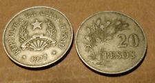 GUINEA-BISSAU, 1977 20 PESOS