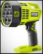 LED SPOTLIGHT R18SPL-0 18V 3W Tactile Switch Portable*Japanese Brand Ryobi ONE