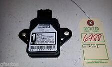 2010 Honda Accord YAW Rate G Sensor OEM 39960-TA0-A01 #6988