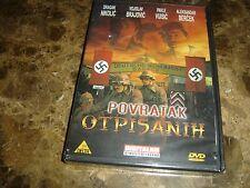 Povratak Otpisanih (film) (The Return of The Written Off (the movie) (DVD 1976)